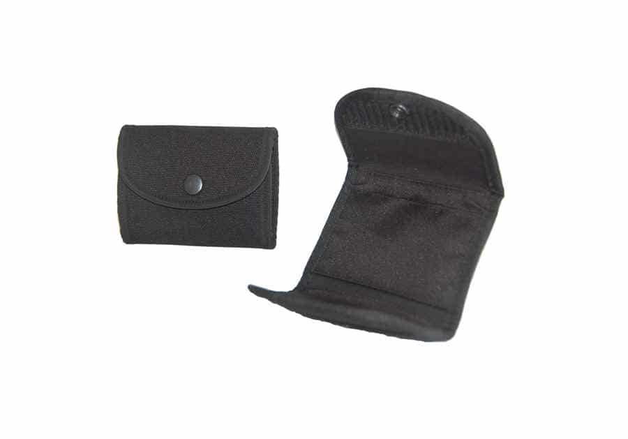 Tasje voor Latex handschoenen Large