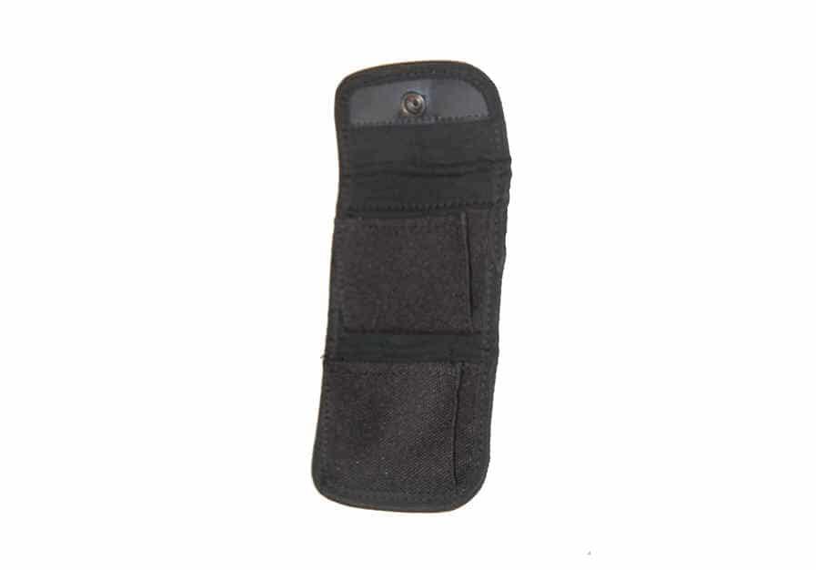Tasje voor Latex handschoenen Small